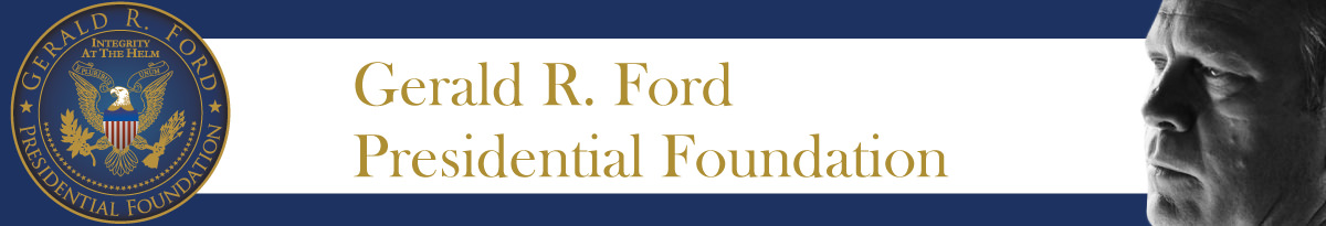 Gerald R. Ford Foundation