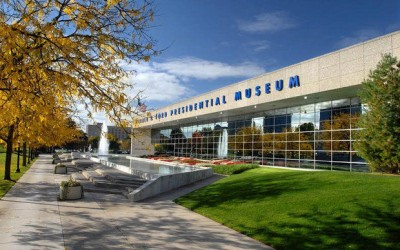 Foundation honors Black History Month with events at Museum