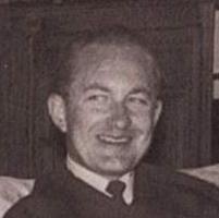 Joseph Staufer