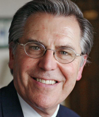 Peter Walllison