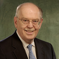 Peter McPherson