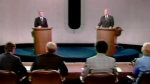 2nd Ford-Carter Presidential Debate