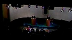 3rd Ford-Carter Presidential Debate