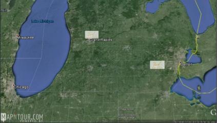 Map N Tour GRF