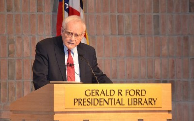 Recent Events Archive Gerald R Ford Foundation