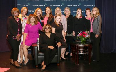 Foundation and Spectrum Health host Candid Conversations 2016