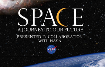 'SPACE: A Journey to Our Future' exhibit now open at the Museum
