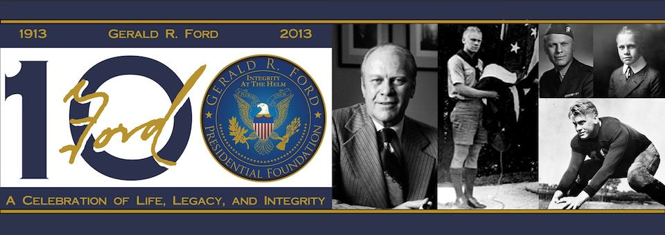 an analysis of the malfeasance and the lack of credibility of the administration of gerald ford in t The presidency of gerald ford began on had destroyed the new president's credibility as a man of an analysis of the administration's internal.