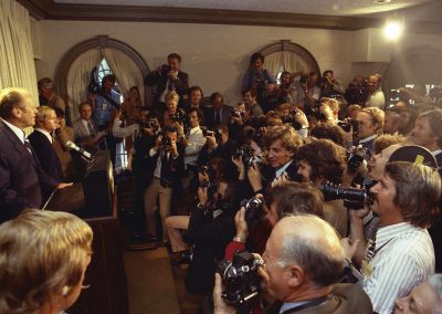 President-Gerald-R-Ford-first-visit-to-White-House-Press-Briefing-Room