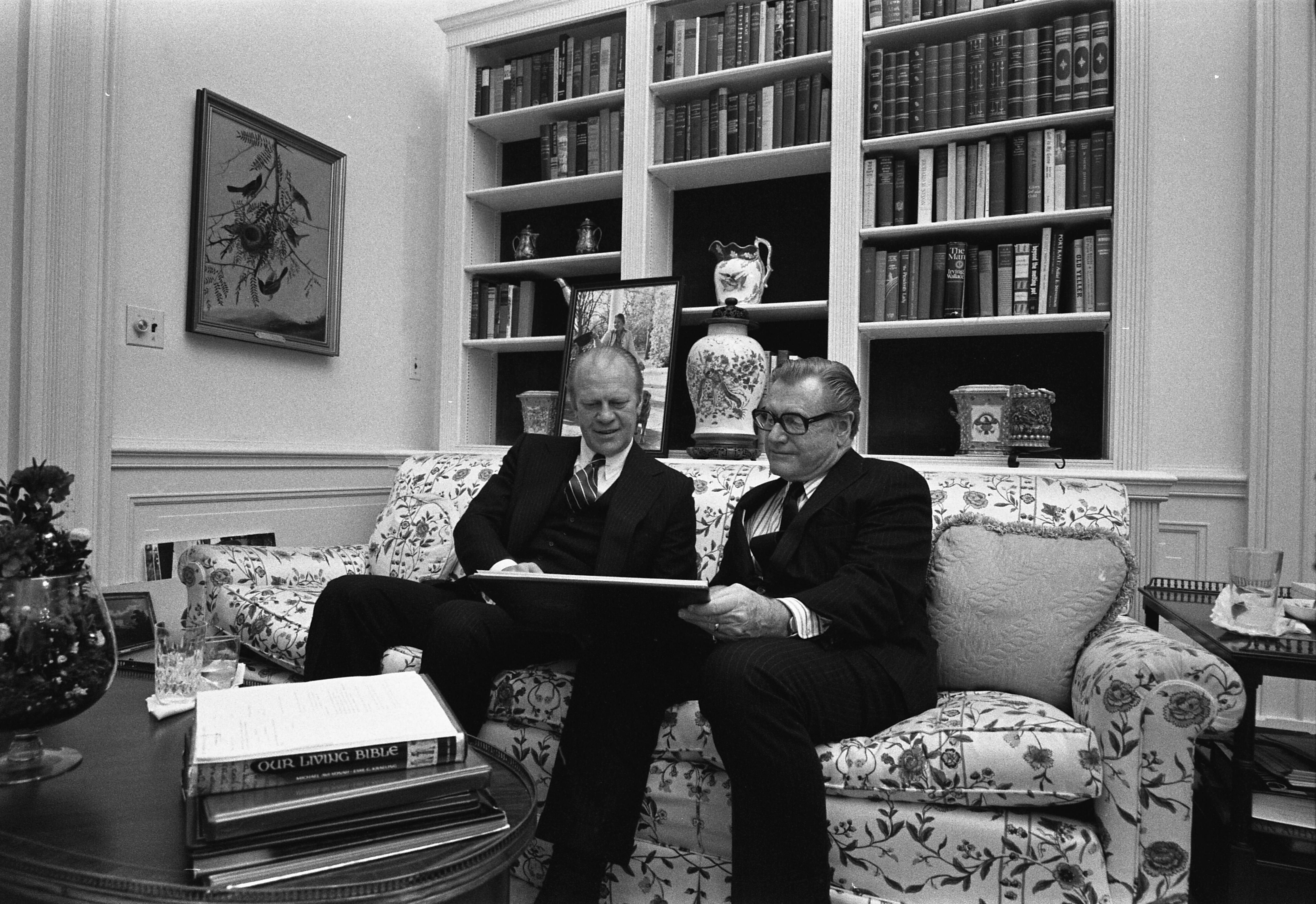 Ford Family Photos Gerald R Ford Foundation