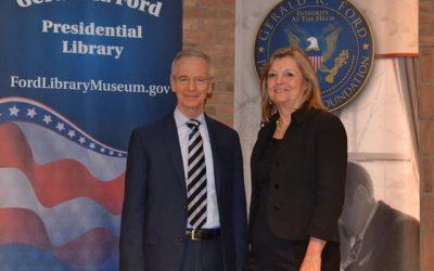 "CBS News' David Martin and Mary Walsh ""The New Cold War"""