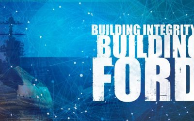 Building Integrity, Building Ford documentary