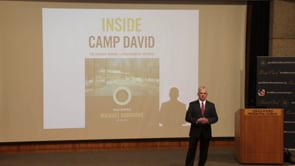 "Michael Giorgione ""Inside Camp David: The Private World of the Presidential Retreat"""